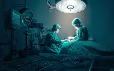 Surgical Assisting for First Timers