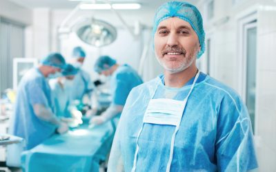 How to find a good surgical assistant