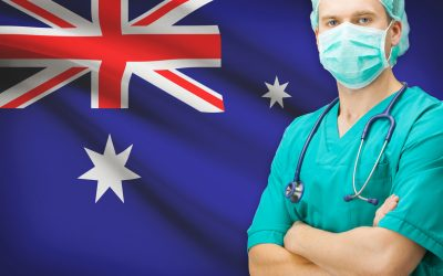 How to be a surgical assistant in Australia